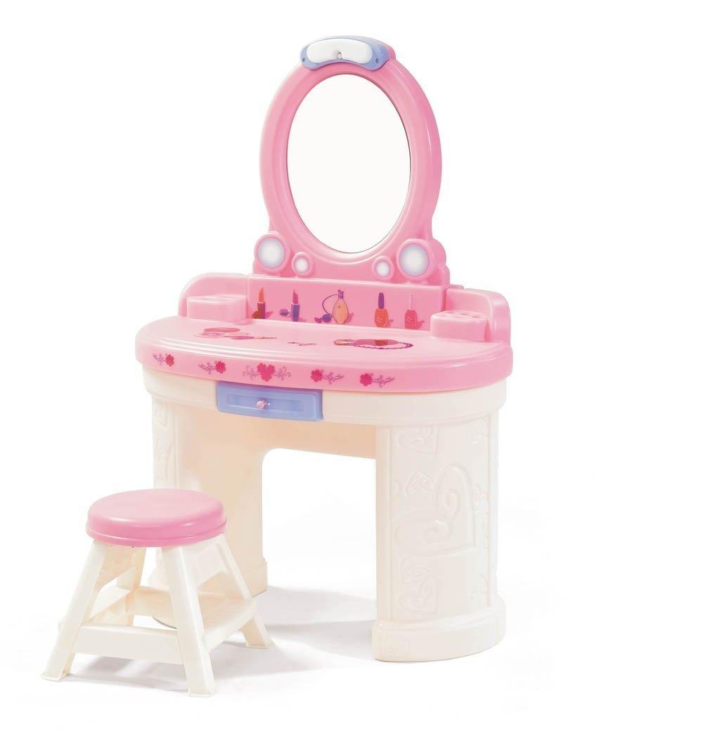 Туалетный столик Step 2 - Маленькая Барби