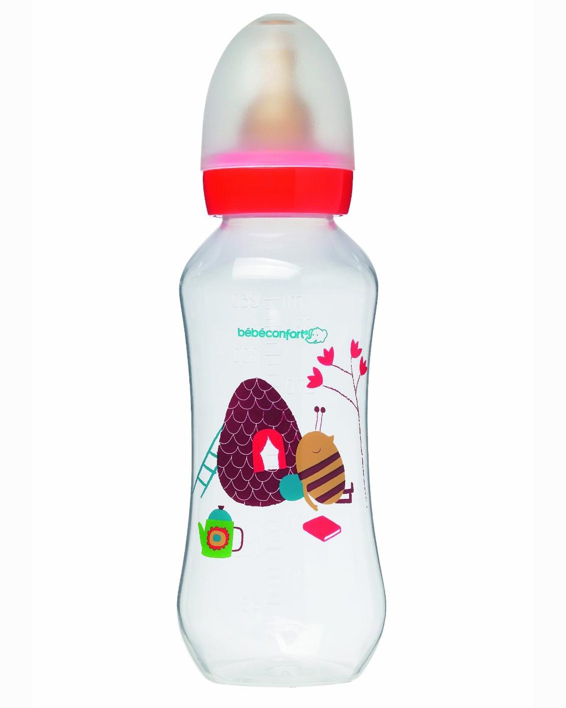 Пластиковая бутылочка для кормления - Classic, 360 млБутылочки<br>Пластиковая бутылочка для кормления - Classic, 360 мл<br>
