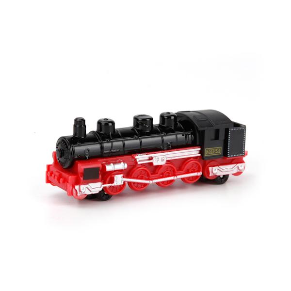 Паровоз металлический, 9 см.Детская железная дорога<br>Паровоз металлический, 9 см.<br>
