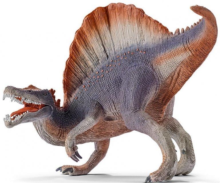Купить Фигурка из серии Динозавры – Спинозавр, Schleich