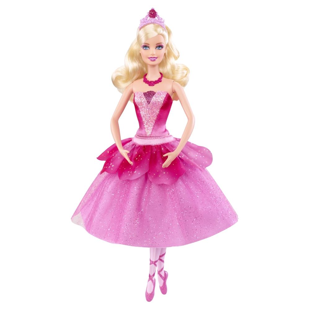 Barbie. Кукла Барби Прима-балеринаКуклы Barbie (Барби)<br>Barbie. Кукла Барби Прима-балерина<br>