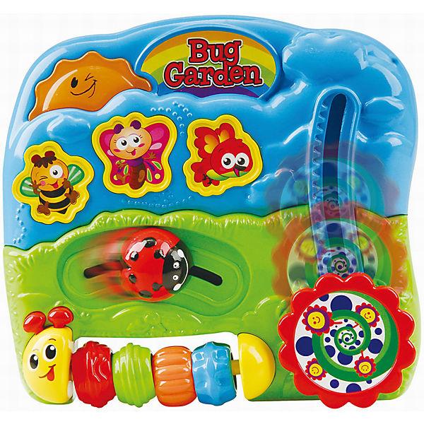 Развивающая игрушка - Сад букашекРазвивающие игрушки PlayGo<br>Развивающая игрушка - Сад букашек<br>