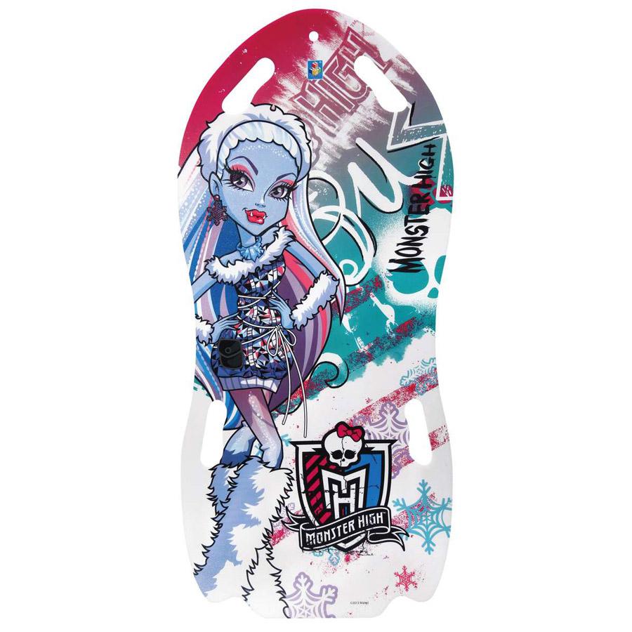Купить Ледянка для двоих из серии Monster High, 122 см., 1TOY