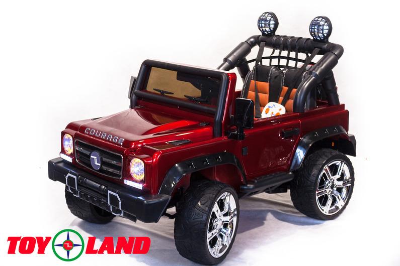 Электромобиль – MB DK-F008, красный, свет и звукЭлектромобили, детские машины на аккумуляторе<br>Электромобиль – MB DK-F008, красный, свет и звук<br>