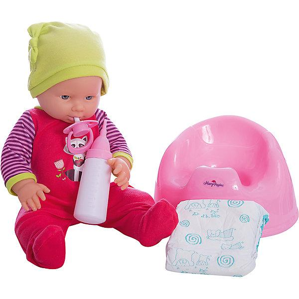 Купить Кукла Эмили - Позаботься обо мне, коллекция Apple forest, Mary Poppins