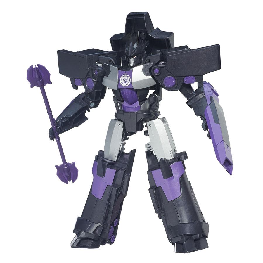 Роботы трансформеры 1