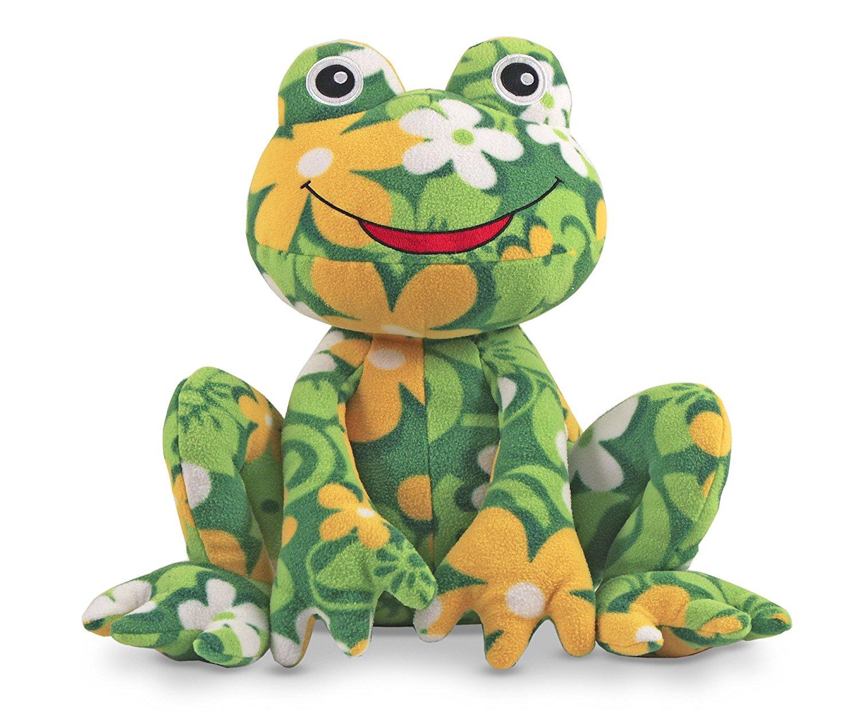 Мягкая игрушка – Лягушка ЛилиДикие животные<br>Мягкая игрушка – Лягушка Лили<br>