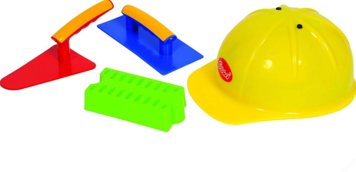 Набор строителя