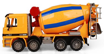 Инерционная машина – Бетономешалка, 42 смБетономешалки, строительная техника<br>Инерционная машина – Бетономешалка, 42 см<br>