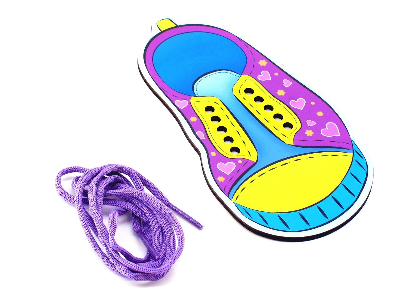 Шнуровка - Обувь по цене 160
