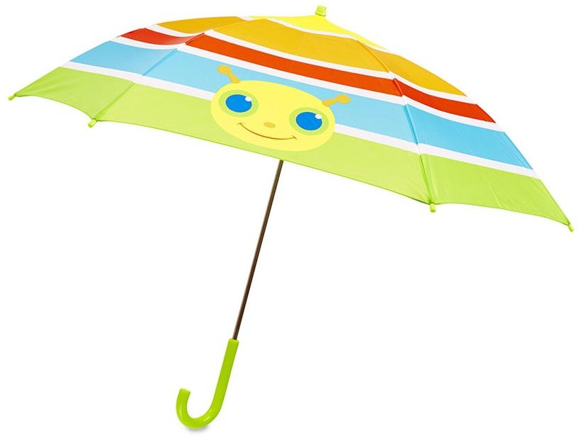 Зонтик Sunny Patch - ГусеницаДетские зонты<br>Зонтик Sunny Patch - Гусеница<br>