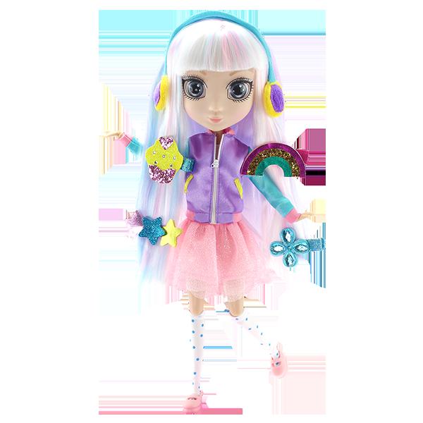 Кукла Shibajuku Girls – Сури-2, 33 смШибаджуку Shibajuku Girls<br>Кукла Shibajuku Girls – Сури-2, 33 см<br>