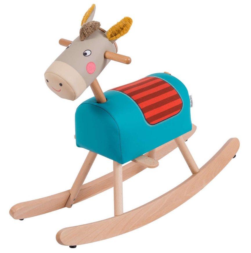 Купить Игрушка-качалка – Лошадка, Moulin Roty
