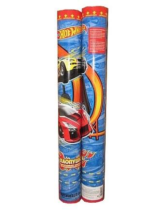 Пневматическая хлопушка - Hot Wheels, 40 смХлопушки<br>Пневматическая хлопушка - Hot Wheels, 40 см<br>