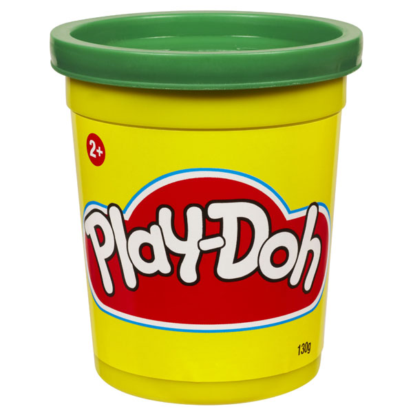 Play Doh пластилин