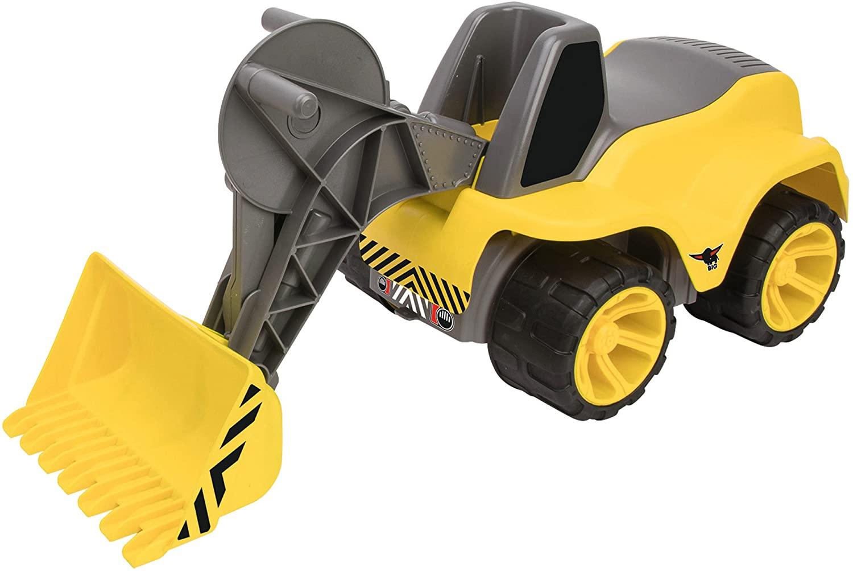 Купить Детская машина-каталка погрузчик - Power Worker Maxi, BIG