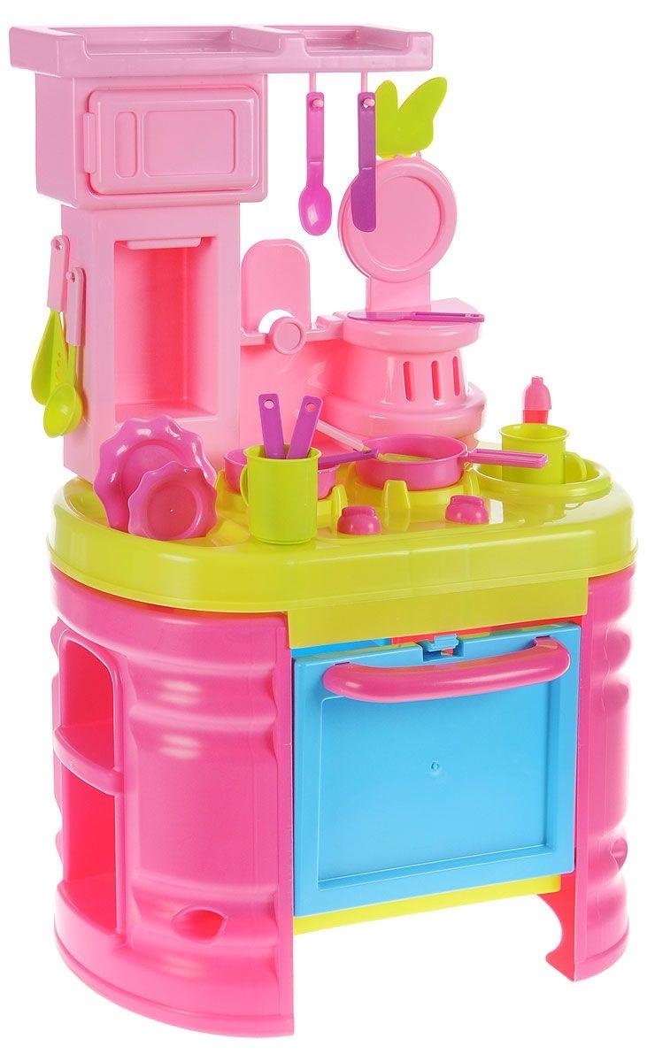 Игровая кухня большая - МинниДетские игровые кухни<br>Игровая кухня большая - Минни<br>