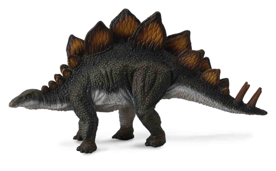 Фигурка Gulliver Collecta - СтегозаврЖизнь динозавров (Prehistoric)<br>Фигурка Gulliver Collecta - Стегозавр<br>
