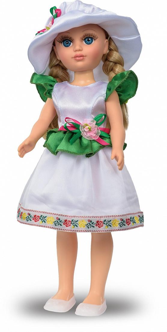Кукла «Анастасия- Азалия» со звукомРусские куклы фабрики Весна<br>Кукла «Анастасия- Азалия» со звуком<br>
