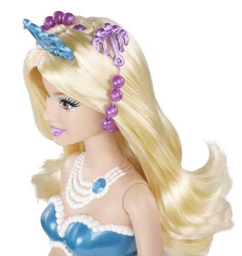 Кукла барби жемчужная принцесса с