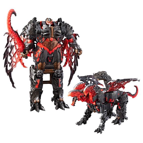 Трансформер Турбо Дракон, Трансформеры 5, Transformers, свет, звукРоботы, Воины<br>Трансформер Турбо Дракон, Трансформеры 5, Transformers, свет, звук<br>