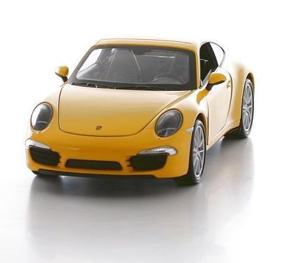 Коллекционная игрушечная машина - Porsche 911 , масштаб 1:24Porsche<br>Коллекционная игрушечная машина - Porsche 911 , масштаб 1:24<br>