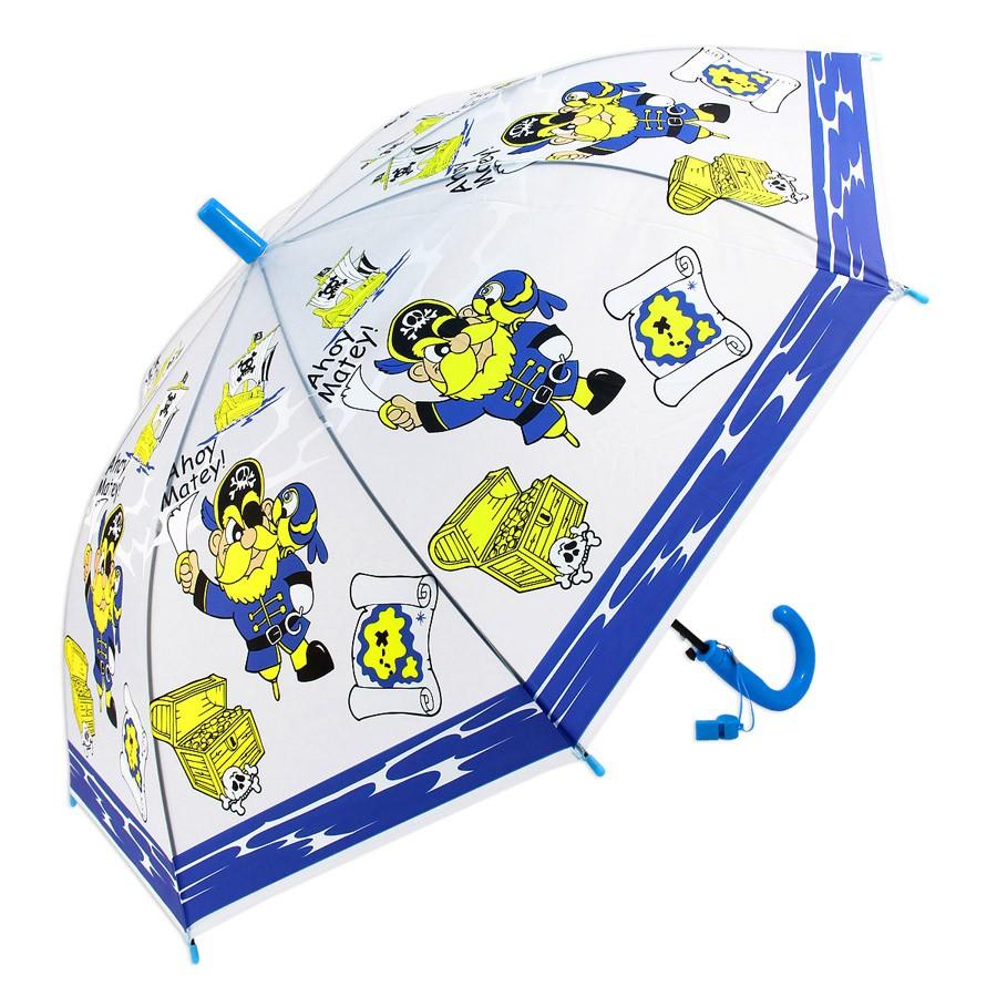 Детский зонт – ПиратДетские зонты<br>Детский зонт – Пират<br>