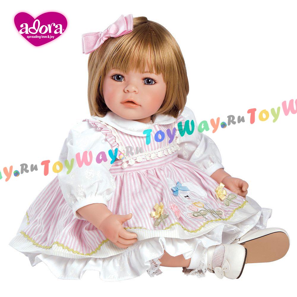 Кукла - 4 сезона, 51 смКуклы Адора<br>Кукла - 4 сезона, 51 см<br>