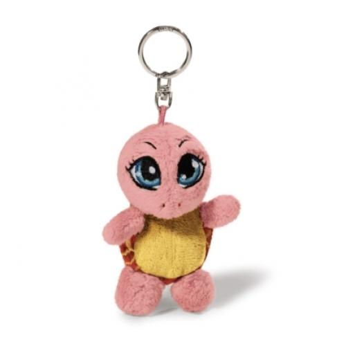 Брелок Черепаха, розовая 10смРостометры, брелоки и др. игрушки<br>Брелок Черепаха, розовая 10см<br>