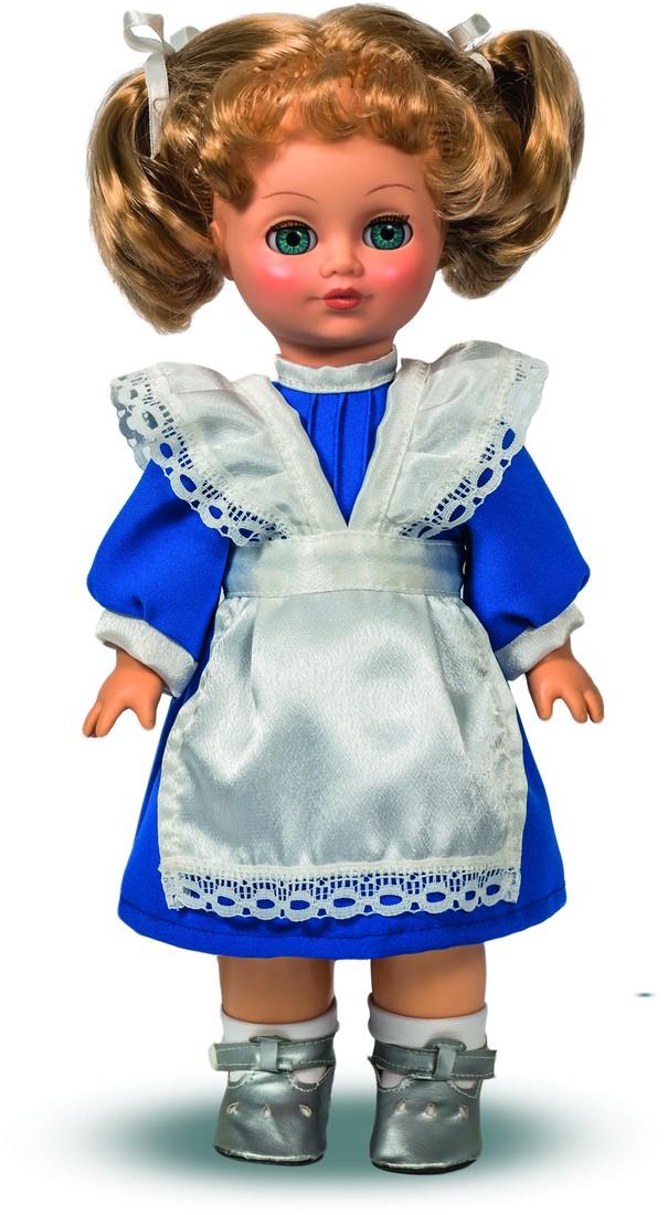 Кукла «Олеся 2» со звуковым устройством 35,5 см.Русские куклы фабрики Весна<br>Кукла «Олеся 2» со звуковым устройством 35,5 см.<br>