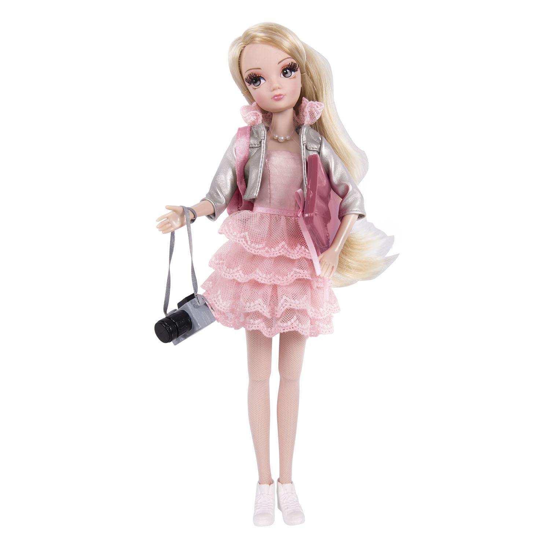 Кукла из серии Daily collection - Sonya Rose. Вечеринка Путешествие, 27 см Gulliver