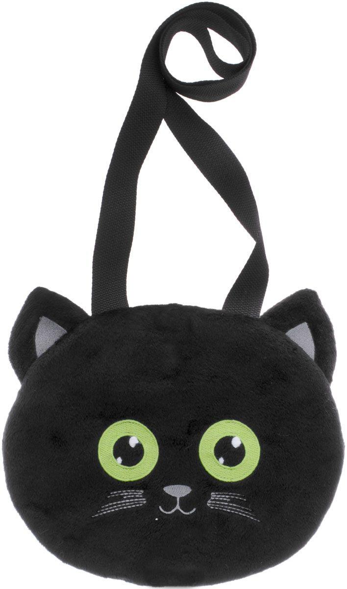 Сумочка детская - КошечкаДетские сумочки<br>Сумочка детская - Кошечка<br>
