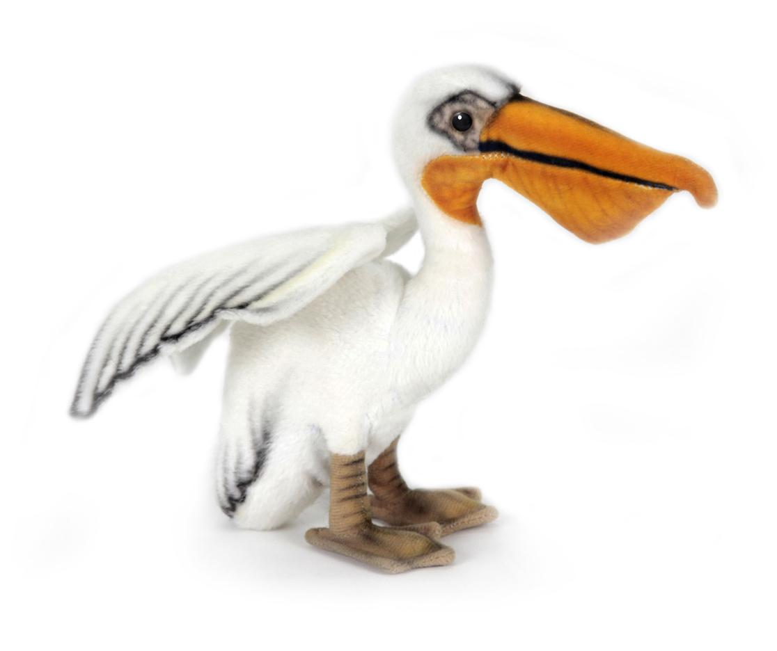 Пеликан, 16 смДикие животные<br>Пеликан, 16 см<br>