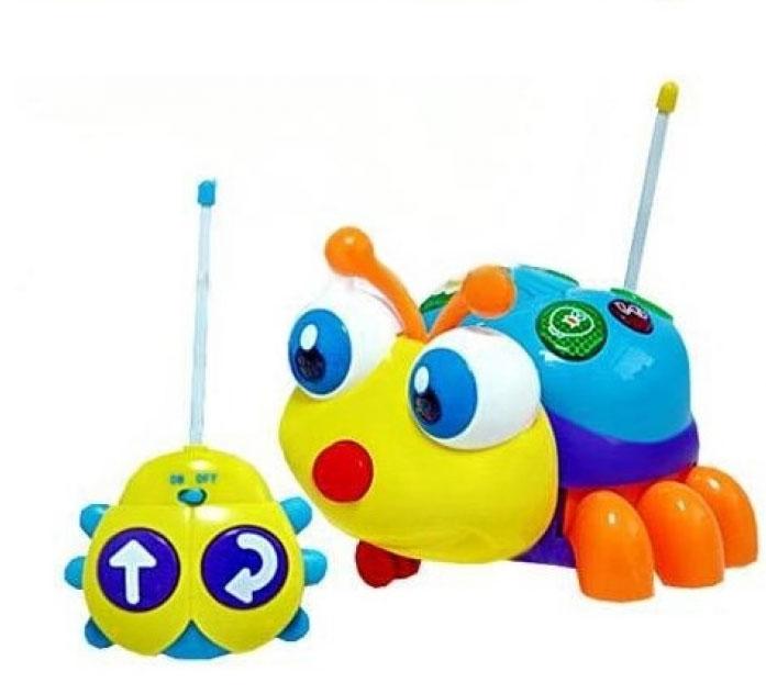Игрушка - Пчелка на радиоуправлении с пультом от Toyway