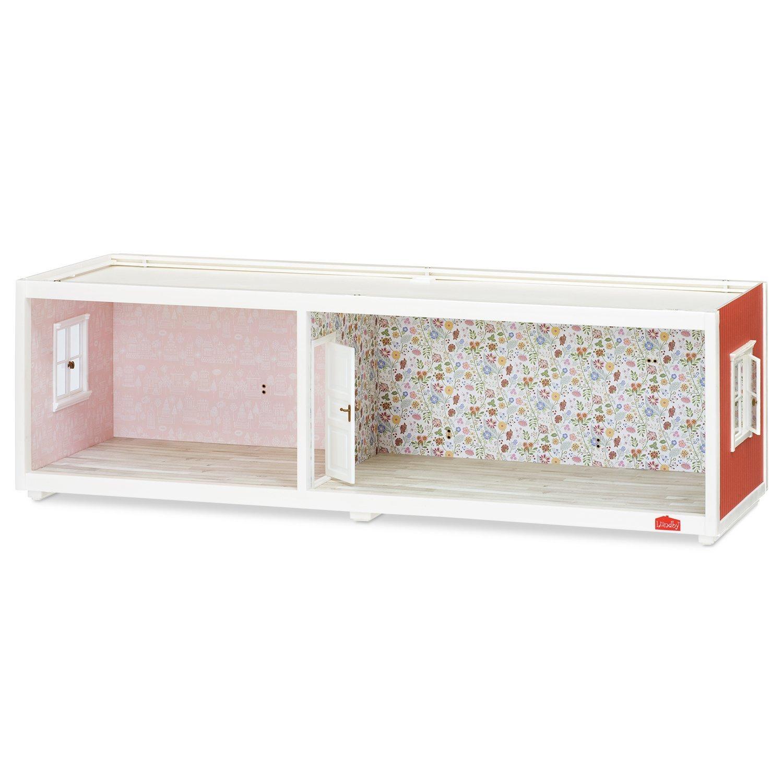 Дополнительный этаж для домика из серии СмоландКукольные домики<br>Дополнительный этаж для домика из серии Смоланд<br>