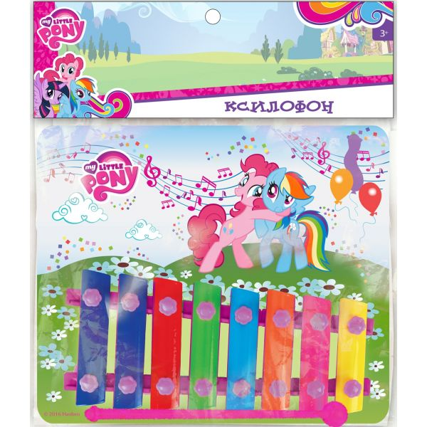 Ксилофон - My Little PonyКсилофоны<br>Ксилофон - My Little Pony<br>