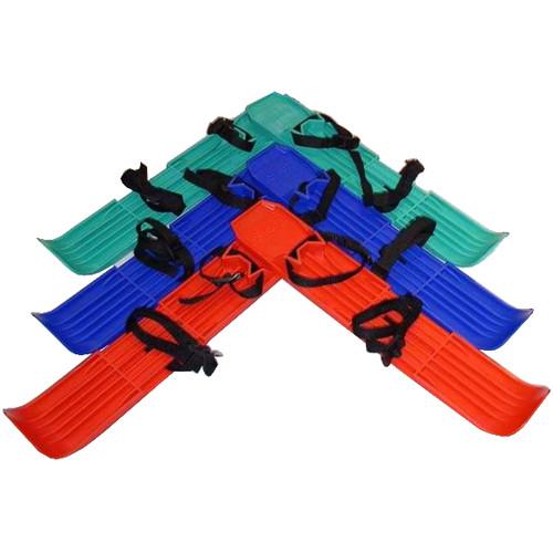 Детские пластмассовые мини лыжи в коробкеЛыжи<br>Детские пластмассовые мини лыжи в коробке<br>