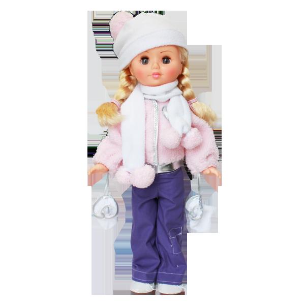 Кукла Лерочка 47 смРусские куклы фабрики Весна<br>Кукла Лерочка 47 см<br>
