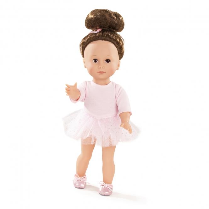Кукла Жозефина балерина Götz