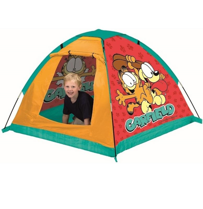 Палатка «Гарфилд»Игровые домики, горки и песочницы<br>Палатка «Гарфилд»<br>