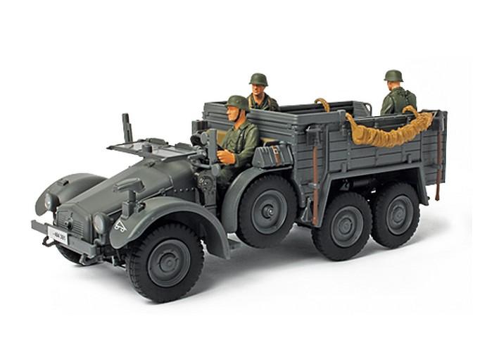 Коллекционная модель - Бронетранспортер Kfz. 70 1941 года, Германия, 1:32Военная техника<br>Коллекционная модель - Бронетранспортер Kfz. 70 1941 года, Германия, 1:32<br>