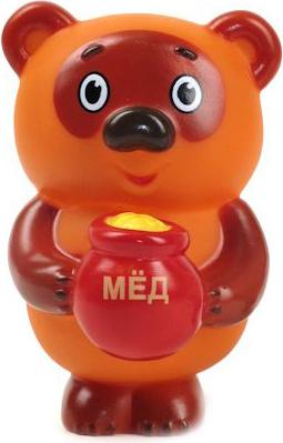 Игрушка – Винни-Пух, со световыми эффектамиИгрушки Союзмультфильм<br>Игрушка – Винни-Пух, со световыми эффектами<br>