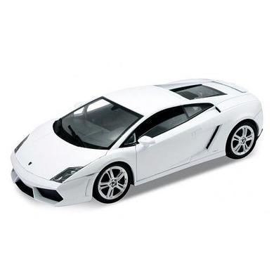 Коллекционная машинка Lamborghini Gallardo, масштаб 1:18Lamborghini<br>Коллекционная машинка Lamborghini Gallardo, масштаб 1:18<br>