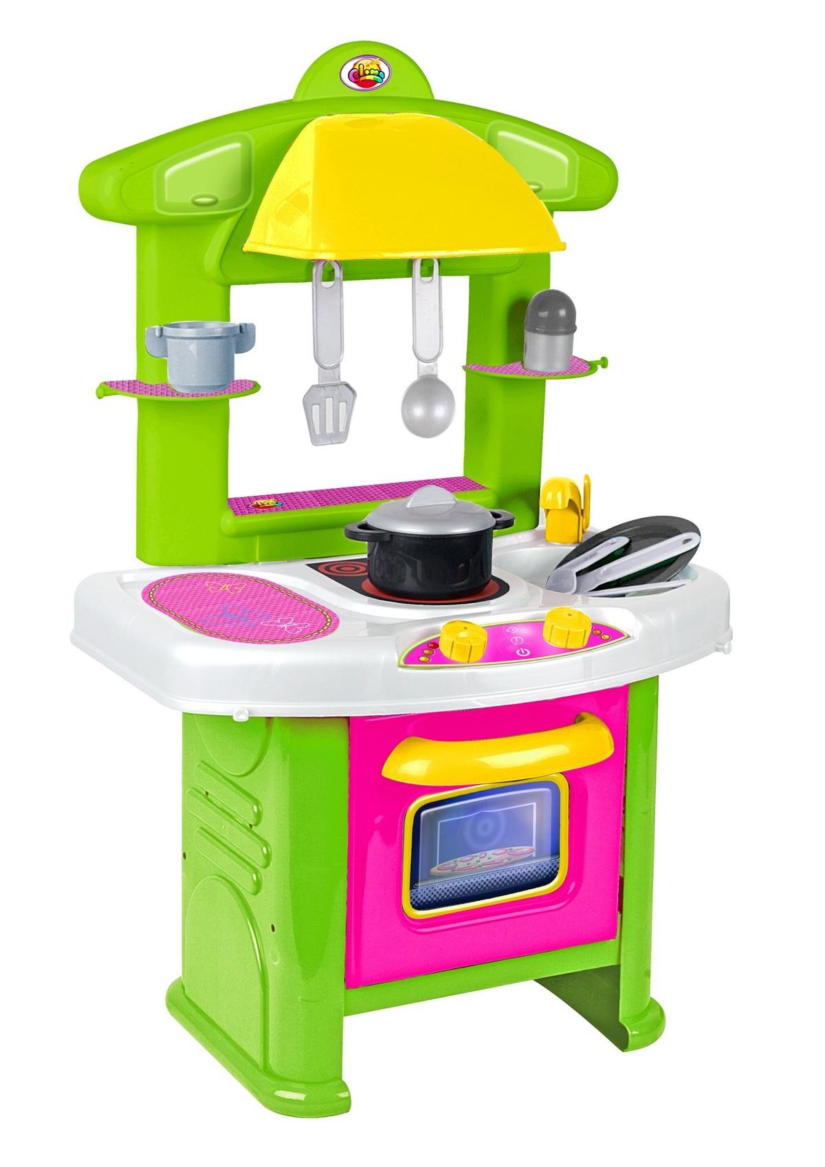 Кухонный модуль Coloma, 3465RTДетские игровые кухни<br>Кухонный модуль Coloma, 3465RT<br>