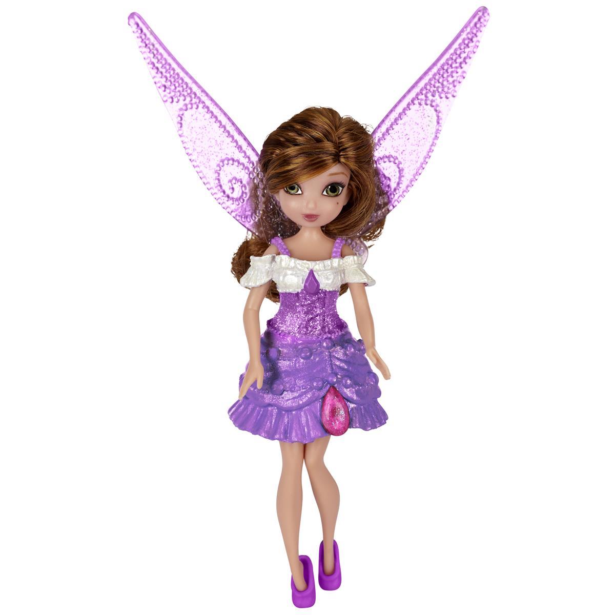 Фея Дисней с прошивными волосами, Disney Fairies от Toyway
