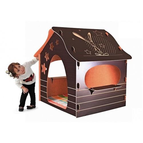 Игровой домик ЗайкаДомики-палатки<br>Игровой домик Зайка<br>