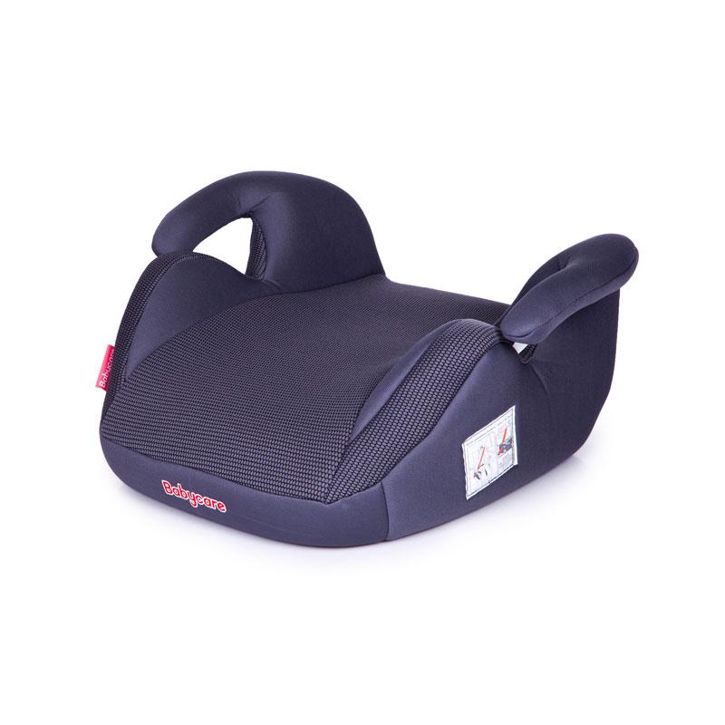 Детское автомобильное кресло BC-311, серое, IIIАвтокресла (15-36кг)<br>Детское автомобильное кресло BC-311, серое, III<br>