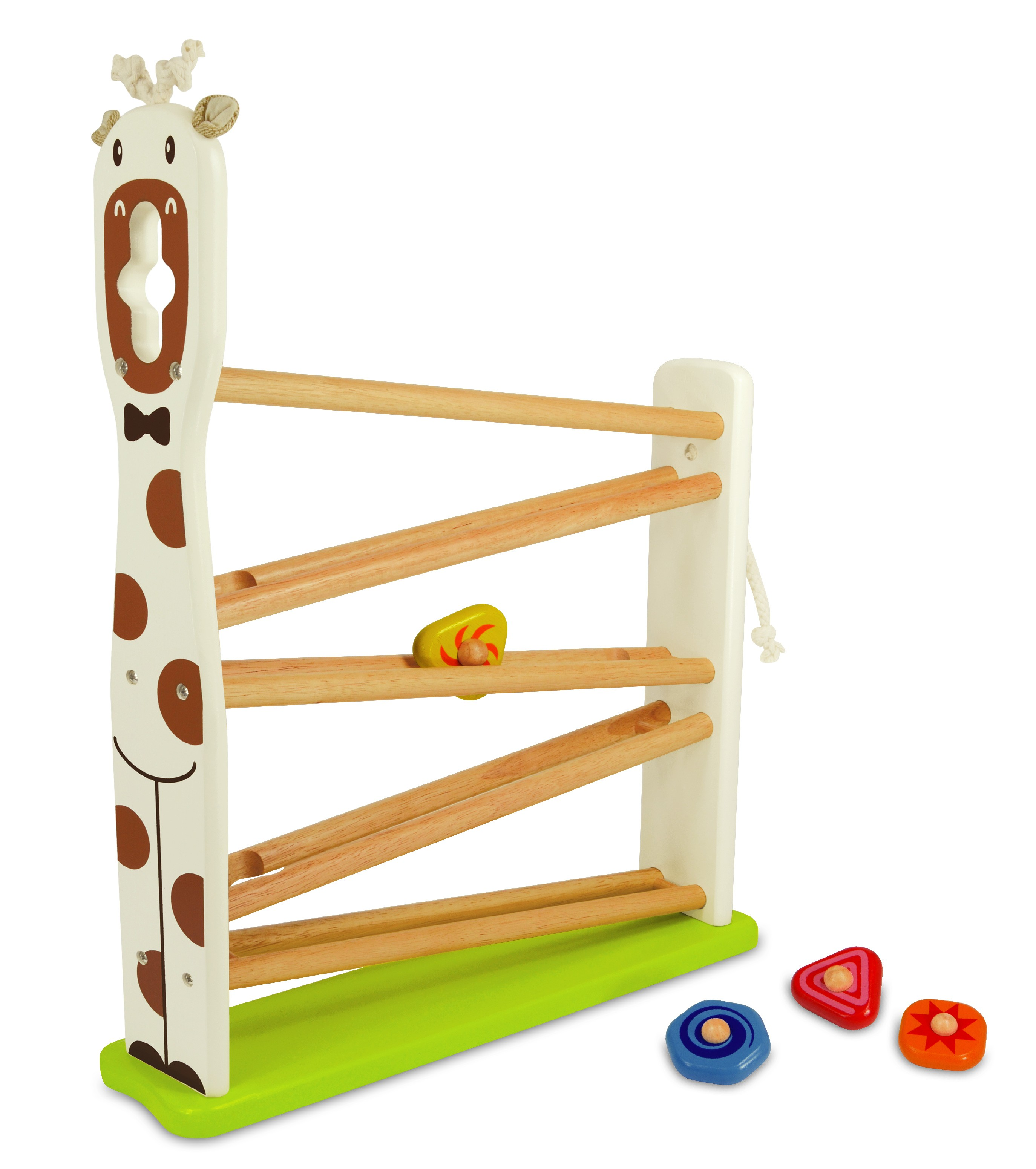 Развивающая игрушка Im Toy Жирафик