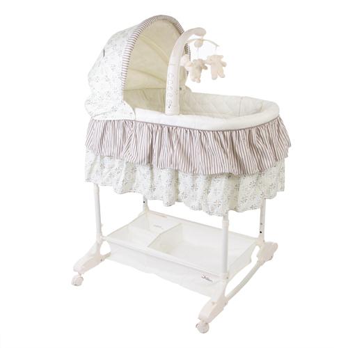Кроватка-люлька детская Sweet Dream, mobile 3 в 1Люльки<br>Кроватка-люлька детская Sweet Dream, mobile 3 в 1<br>