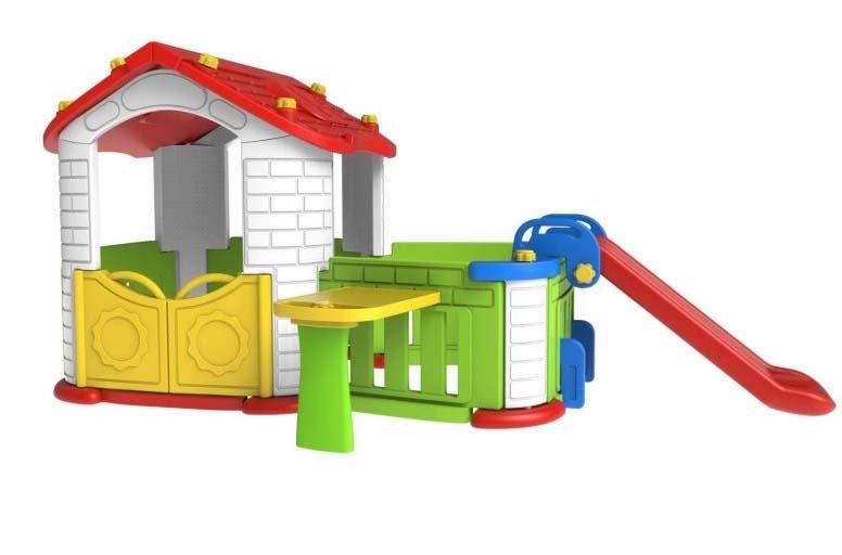 Домик Toy Monarch CHD-806 фото